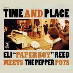 Eli Paperboy Reed & The Pepper Pots