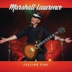 Marshall Lawrence - Feeling Fine