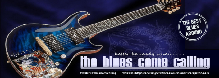 The Blues Come Calling (revised)
