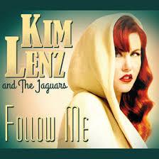 Tumble & Fall – Kim Lenz & Her Jaguars