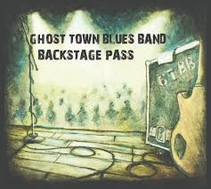 Ghost Town Blues Band