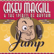 Git It - In The Groove - Casey MacGill & The Spirits of Rhythm