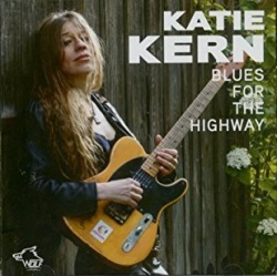 Katie Kern (Blues For The Highway