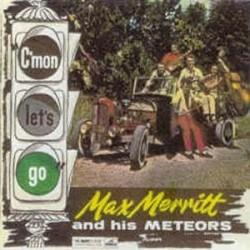 Max Merrit & The Meteors