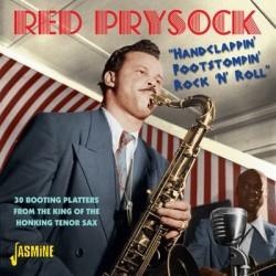 Red Prysock