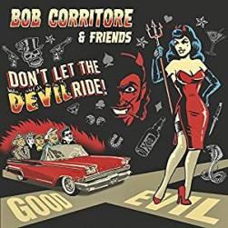 Bob Corritore (Don_t Let The Devil Ride
