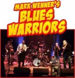 Mark Wenner_s Blues Warriors