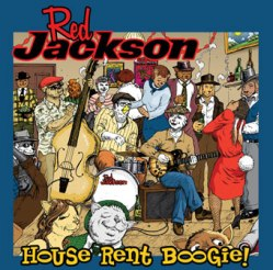 Red Jackson (House Rent Boogie