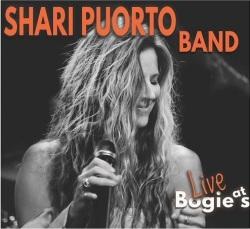 Shari Puorto (Live at Bogie_s