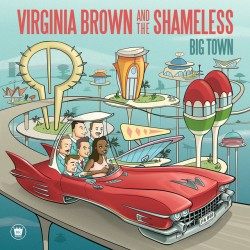 Virginia Brown & The Shameless
