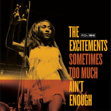 Keep It To Yourself - The Excitements
