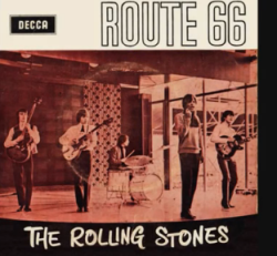 Route 66 - The Rolling Stones