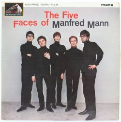 Bring It To Jerome - Manfred Mann