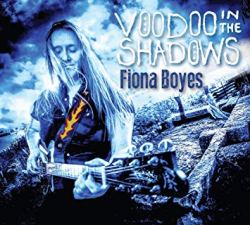 Fiona Boyes (Voodoo In The Shadows