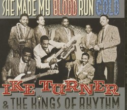 Gonna Wait For My Chance - Ike Turner & His Kings of Rhythm