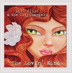 Lil_ Cliff & The Cliffhangers (The Lovin_ Kind