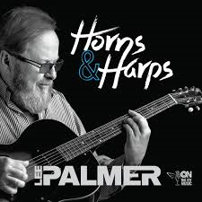 Lee Palmer - Horns & Harps