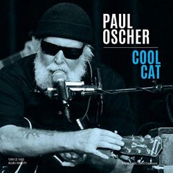 Paul Orcher - Cool Cat