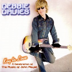 Debbie Davies - Key To Love