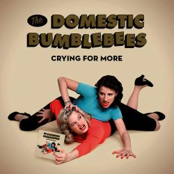 The Domestic Bumblebees – Crying For More