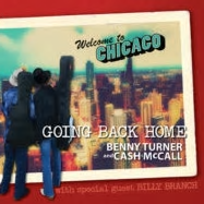 benny turner & cash mccall - going back home