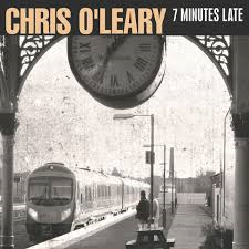 hris o_leary - 7 minutes late
