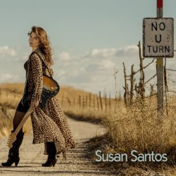 slow down – susan santos