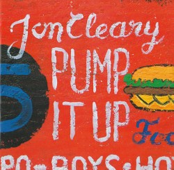 Pump It Up - Jon Cleary